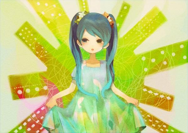Tags: Anime, Yumi (Tuzisaka), Pixiv, Original