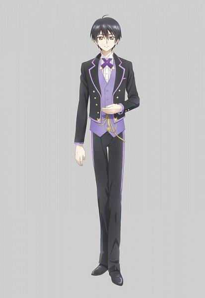 Yuna D. Kaito - Cardcaptor Sakura: Clear Card-hen