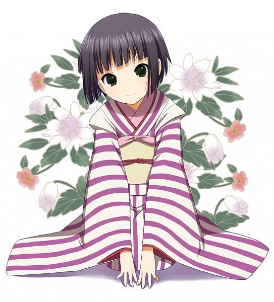 Tags: Anime, Mattaku Mosuke, Ikoku Meiro no Croisée, Yune (Ikoku Meiro no Croisee)