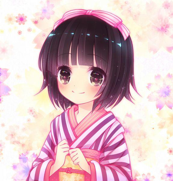 Tags: Anime, Konayuki, Ikoku Meiro no Croisée, Yune (Ikoku Meiro no Croisee), Pixiv, Fanart