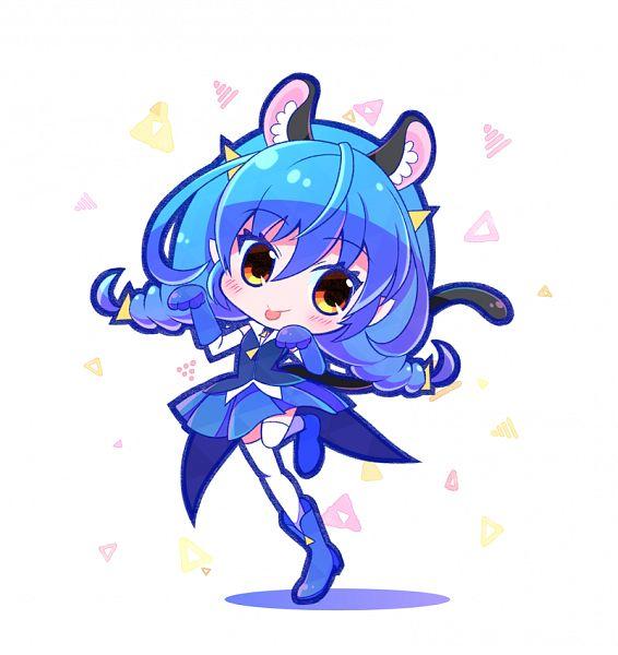 Tags: Anime, Pixiv Id 3134086, Star☆Twinkle Precure, Yuni (Precure), Fanart From Pixiv, Pixiv, Fanart