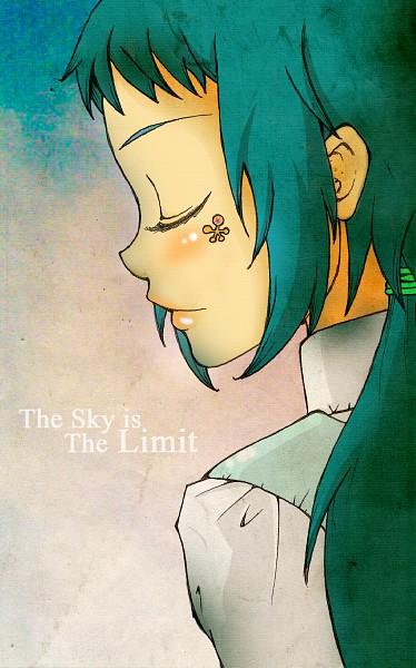 Tags: Anime, Katekyo Hitman REBORN!, Yuni