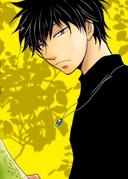 Tags: Anime, Black Clover, Yuno (Black Clover)