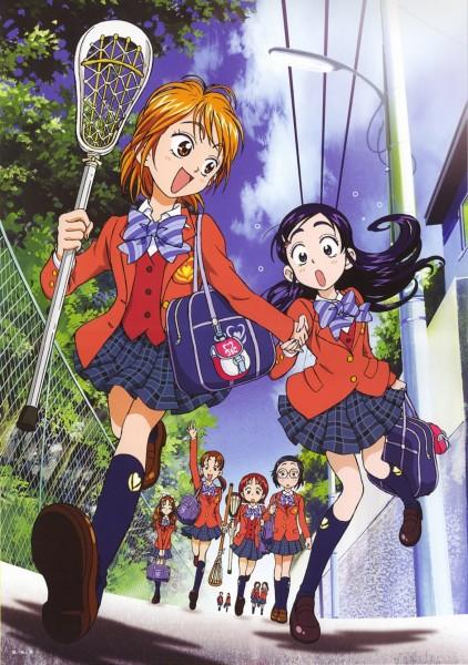 Yuriko (Pretty Cure) - Futari wa Precure