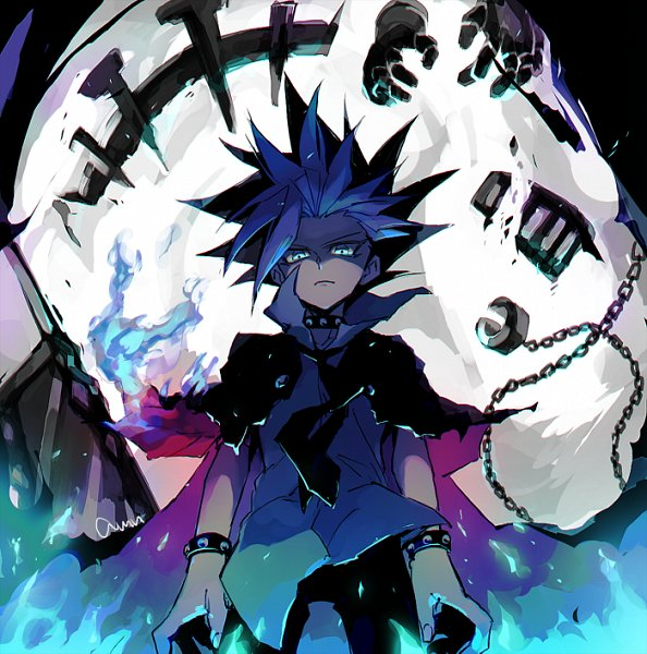 Tags: Anime, Pixiv Id 2211140, Yu-Gi-Oh!, Yu-Gi-Oh! ARC-V, Yuto (Yu-Gi-Oh! ARC-V), Fanart, Twitter