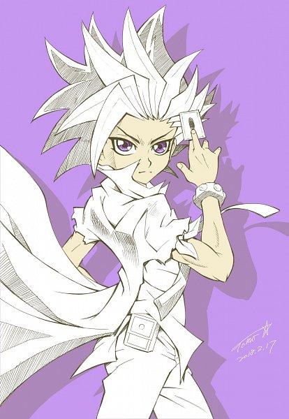 Tags: Anime, Akihiro Tomonaga, Yu-Gi-Oh!, Yu-Gi-Oh! ARC-V, Yuto (Yu-Gi-Oh! ARC-V), Twitter, Fanart