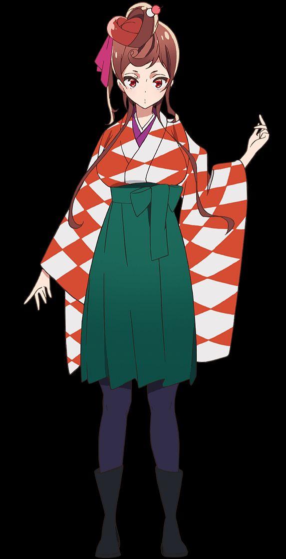 Yuugiri (Zombieland Saga) - Zombieland Saga
