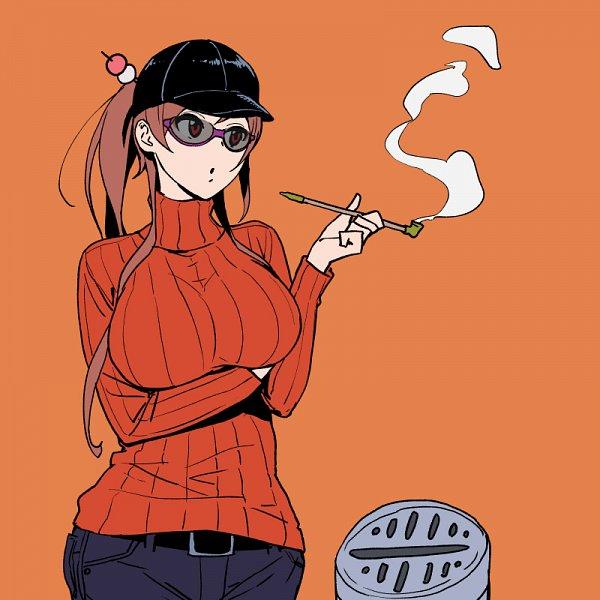 Tags: Anime, Pixiv Id 6470589, Zombieland Saga, Yuugiri (Zombieland Saga), Pixiv, Fanart, Fanart From Pixiv