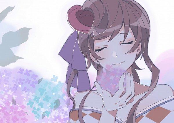 Tags: Anime, Pixiv Id 886617, Zombieland Saga, Yuugiri (Zombieland Saga)