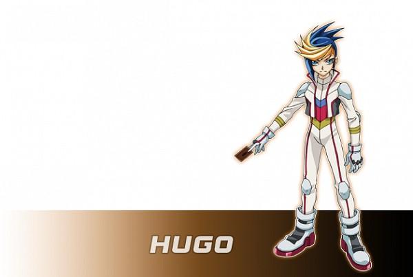 Yuugo (Yu-Gi-Oh! ARC-V) - Yu-Gi-Oh! ARC-V