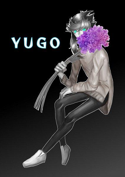 Tags: Anime, Yu-Gi-Oh!, Yu-Gi-Oh! ARC-V, Yuugo (Yu-Gi-Oh! ARC-V), Fanart, Twitter