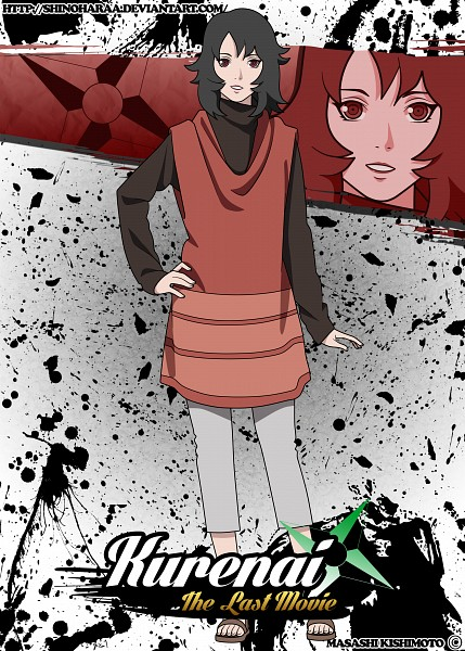Tags: Anime, Shinoharaa, Naruto The Movie: The Last, NARUTO, Yuuhi Kurenai, deviantART, Fanart, Fanart From DeviantART