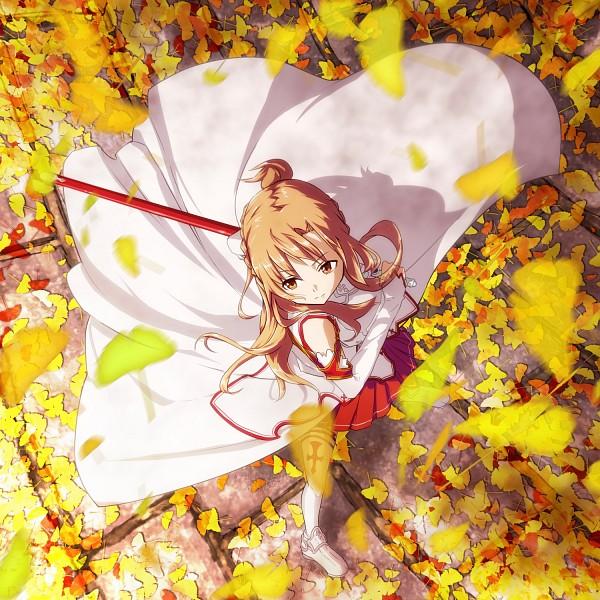 Tags: Anime, Teralimit, Sword Art Online, Yuuki Asuna