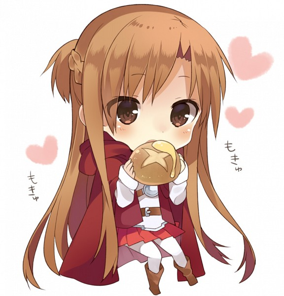 Tags: Anime, Mishima Kurone, Sword Art Online, Honey, Pixiv, Fanart