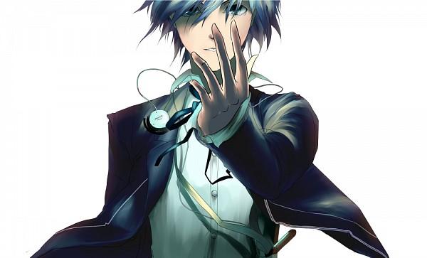 Yuuki Makoto (PERSONA 3) - Shin Megami Tensei: PERSONA 3