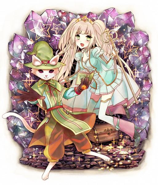 Tags: Anime, Yuuki Rika, Pixiv