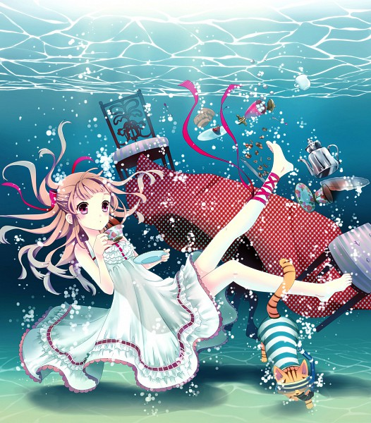 Tags: Anime, Yuuki Rika, Pixiv, Original