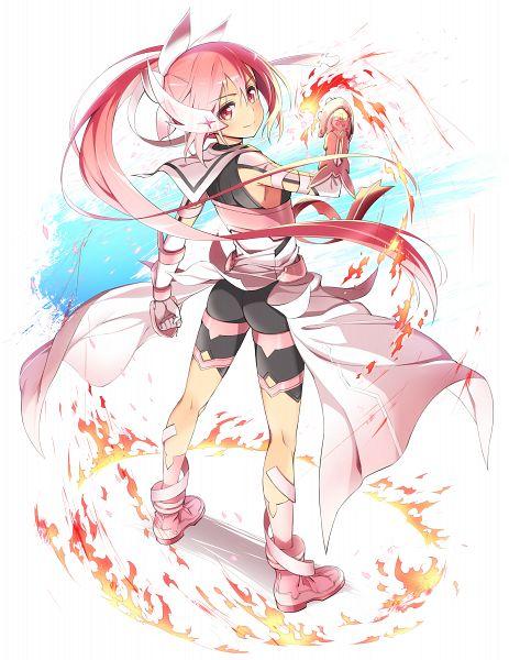 Tags: Anime, Michairu., Yuuki Yuuna