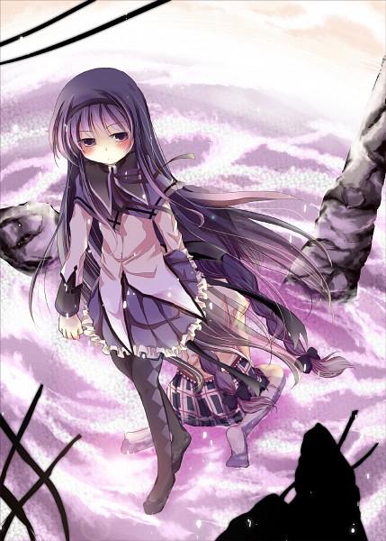 Yuzuki (Rurirara)