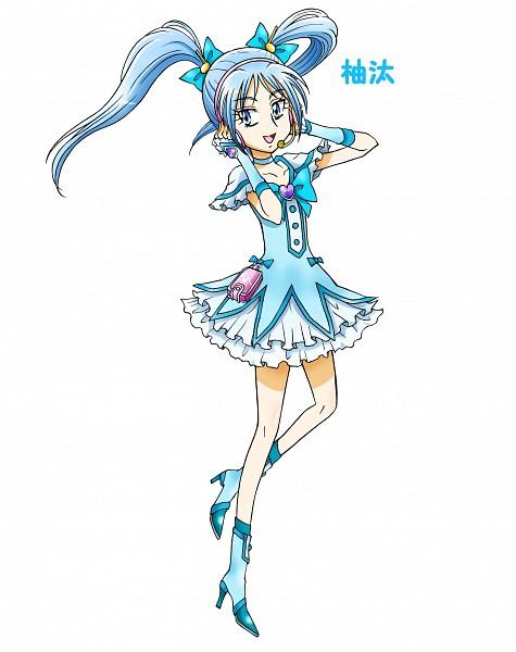 Yuzutai - Pretty Cure Singers