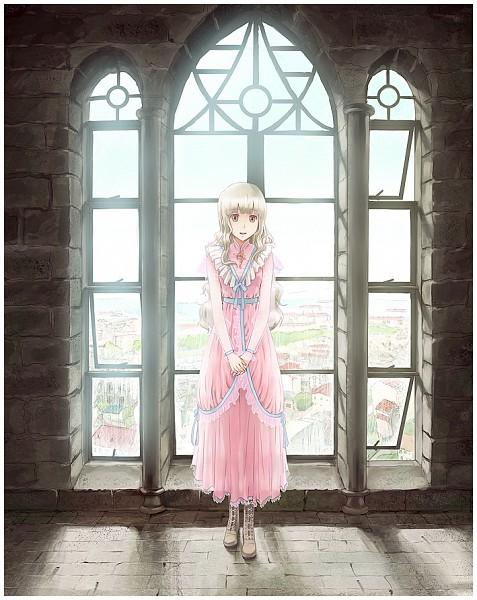 Tags: Anime, Yytru, Village, Waiting