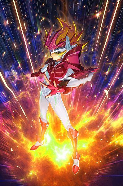 ZEXAL Power Fusion - Yu-Gi-Oh! ZEXAL