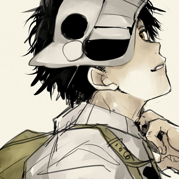 Tags: Anime, Pixiv Id 6689024, OFF (Game), Zacharie, PNG Conversion, Pixiv, Fanart, Fanart From Pixiv