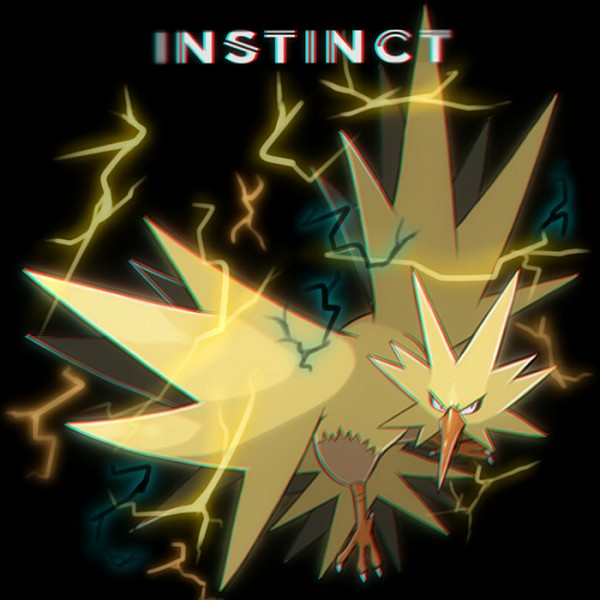 Tags: Anime, Pixiv Id 502318, Pokémon, Zapdos, Pixiv, Fanart From Pixiv, Fanart, Legendary Pokémon