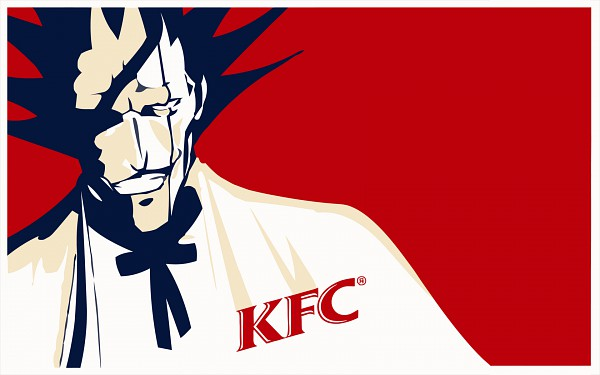 Tags: Anime, BLEACH, Zaraki Kenpachi, 1680x1050 Wallpaper, Wallpaper, Gotei 13, 11th Squad