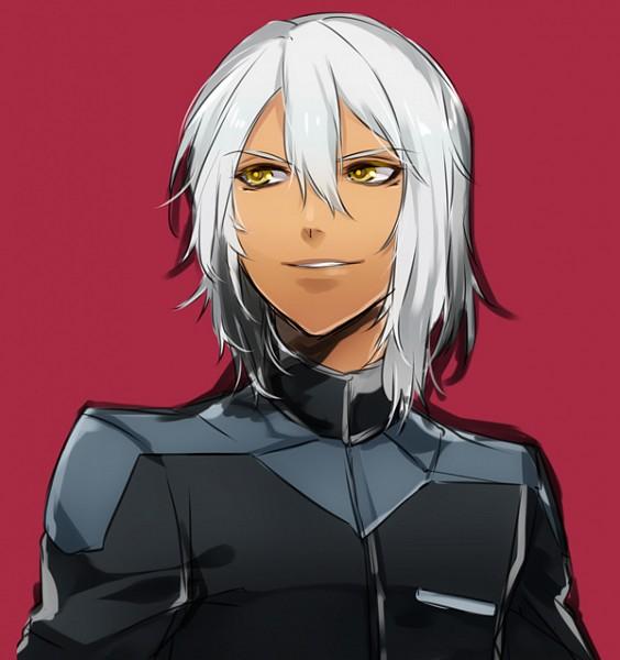 Zeheart Galette - Kidou Senshi Gundam AGE