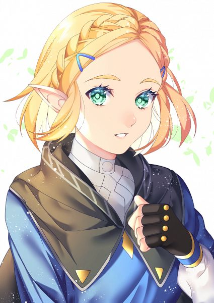 Tags: Anime, Pixiv Id 11830208, Zelda no Densetsu, Zelda no Densetsu: Breath of the Wild, Princess Zelda, Zelda (Breath of the Wild), Fanart, Fanart From Pixiv, Pixiv