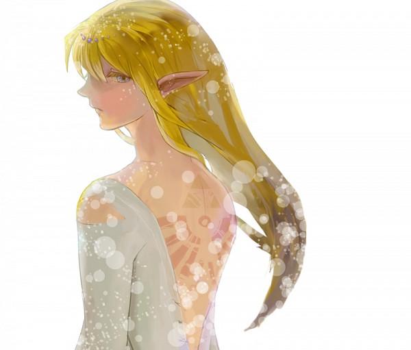 Tags: Anime, Pixiv Id 4400365, Zelda no Densetsu: Skyward Sword, Zelda no Densetsu, Princess Zelda, Zelda (Skyward Sword), Pixiv, Fanart From Pixiv, Fanart