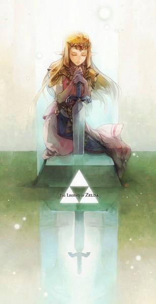 Zelda (Toki no Ocarina) (Zelda ( Ocarina Of Time)) - Zelda no Densetsu: Toki no Ocarina