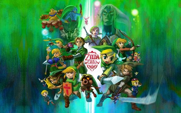 Tags: Anime, Nintendo, Zelda no Densetsu: Mujura no Kamen, Zelda no Densetsu: Kaze no Takuto, Zelda no Densetsu: Kamigami no Triforce, Zelda no Densetsu, Zelda no Densetsu: Toki no Ocarina, Zelda no Densetsu: Daichi no Kiteki, Four Swords, Zelda no Densetsu: Skyward Sword, Zelda no Densetsu: Mugen no Sunadokei, Zelda no Densetsu: Twilight Princess, Zelda no Densetsu: Fushigi no Ki no Mi, The Legend Of Zelda
