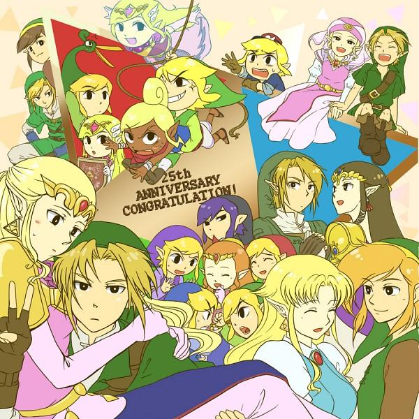 Tags: Anime, Saiba (Henrietta), Zelda no Densetsu, Zelda no Densetsu: Daichi no Kiteki, Zelda no Densetsu: Kaze no Takuto, Zelda no Densetsu: Mugen no Sunadokei, Four Swords, Zelda no Densetsu: Toki no Ocarina, Zelda no Densetsu: Twilight Princess, Zelda no Densetsu: Kamigami no Triforce, Zelda no Densetsu: Skyward Sword, Zelda no Densetsu: Fushigi no Boushi, Zelda (Toki no Ocarina), The Legend Of Zelda