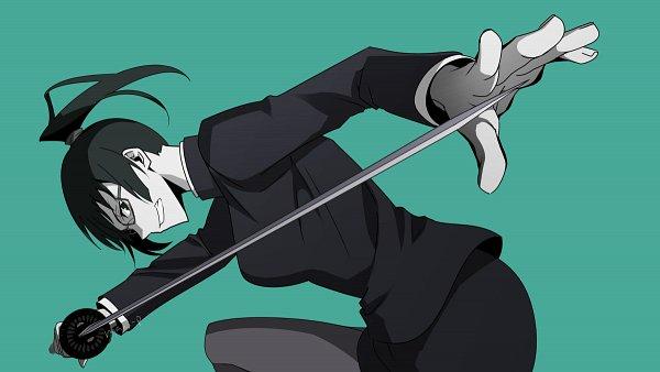 Tags: Anime, Pixiv Id 4009271, Jujutsu Kaisen, Zenin Maki