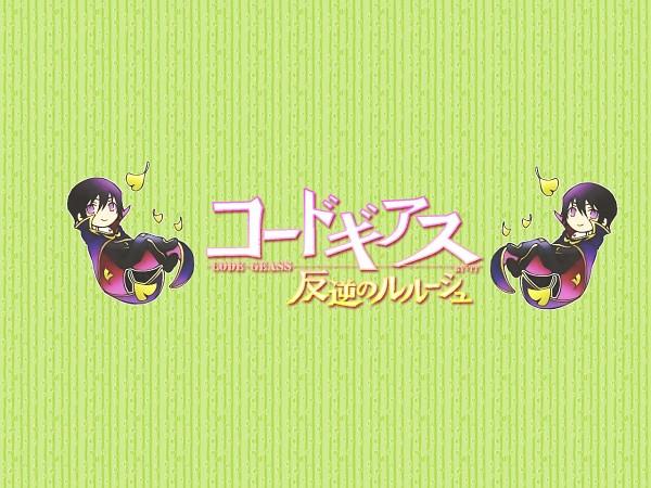 Tags: Anime, CODE GEASS: Hangyaku no Lelouch, Lelouch Lamperouge, Zero (CODE GEASS), Wallpaper