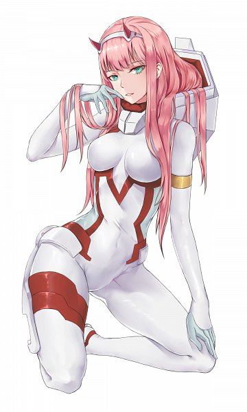 Tags: Anime, Pixiv Id 16131820, Darling in the FranXX, Zero Two (Darling in the FranXX)