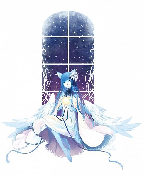 Tags: Anime, Zetallis, Original