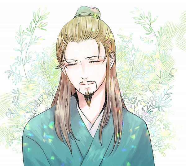 Tags: Anime, Pixiv Id 1198250, Dynasty Warriors, Zhuge Liang, Fanart From Pixiv, Pixiv, Fanart