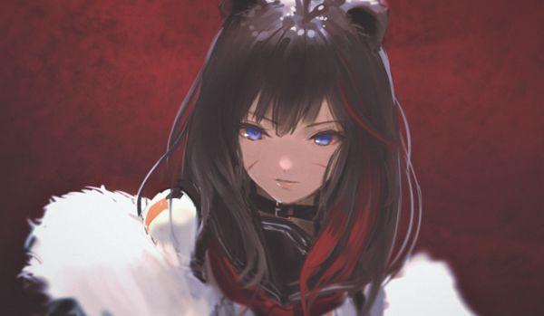 Tags: Anime, Pixiv Id 22528152, Arknights, Zima (Arknights)