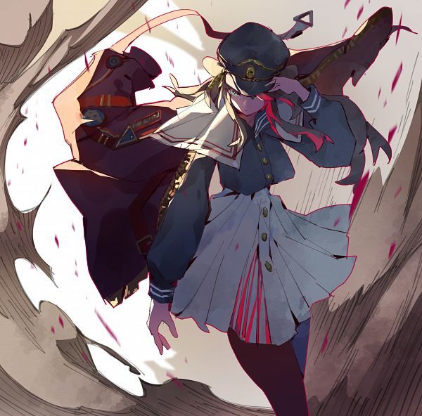 Tags: Anime, Pixiv Id 21522231, Arknights, Zima (Arknights)