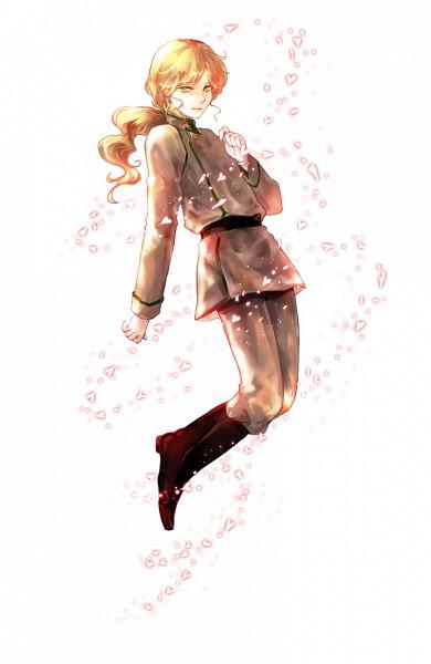 Tags: Anime, Kaihirow, Bishoujo Senshi Sailor Moon, Zoisite, Mobile Wallpaper, Fanart, Pixiv
