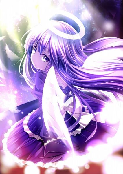 Zombie Fairy - Touhou