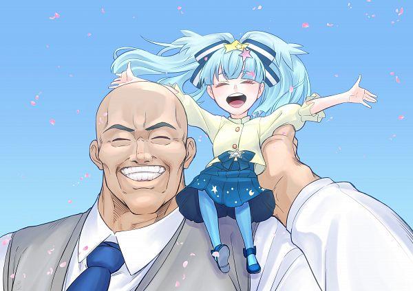 Tags: Anime, Pixiv Id 8541088, Zombieland Saga, Hoshikawa Lily, Gou Takeo
