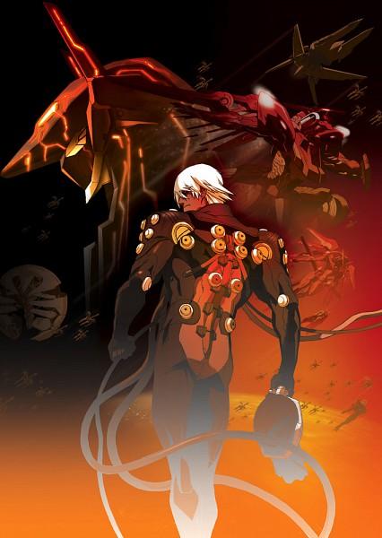 Tags: Anime, KONAMI (Studio), Zone of the Enders, Dingo Egret, Zakat, Ardjet, Vic Viper (Z.O.E), Nephtis, Inhert, Jehuty, Anubis (Z.O.E), Mobile Wallpaper, Official Art