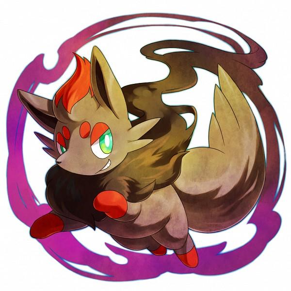 Zorua - Pokémon
