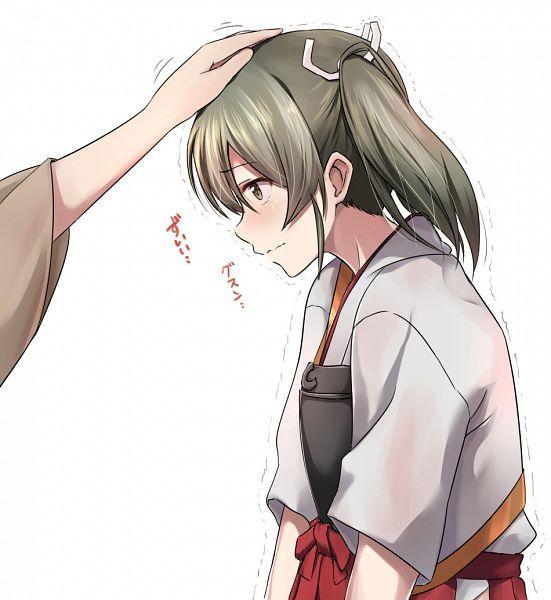 Tags: Anime, Pixiv Id 7775415, Kantai Collection, Zuikaku (Kantai Collection)