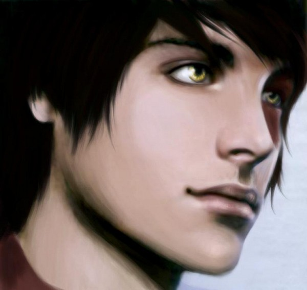 Tags: Anime, Luluy, Avatar: The Last Airbender, Zuko, deviantART, Fanart, Fanart From DeviantART