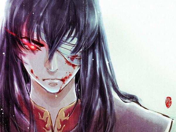 Tags: Anime, Kellylee, Avatar: The Last Airbender, Zuko, Pixiv, Wallpaper, Fanart